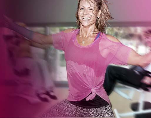 Videos de ejercicios para bajar de peso zumba classes
