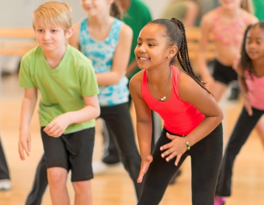 Zumba Classes - Dance fitness classes that are fun and