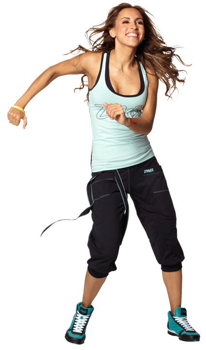 About Zumba Club Program | Zumba - Ditch the Workout, Join the Party!