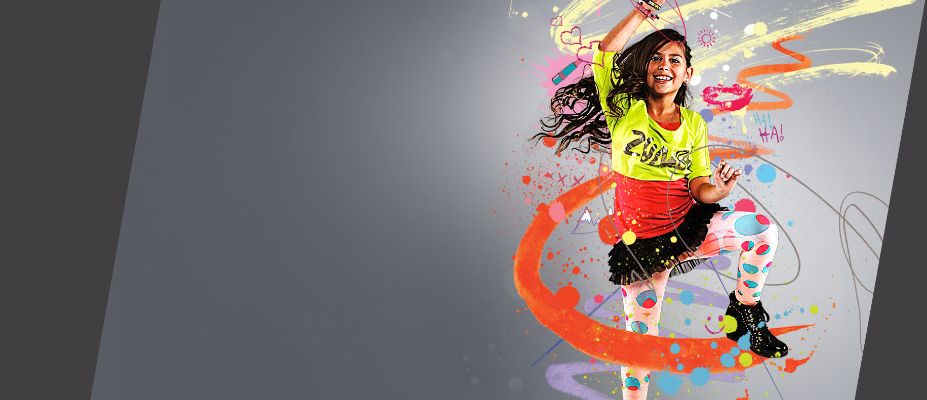 Zumba Kids Jr Logo The gallery for -->...